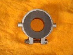 Em vez de rolamento, um simples colar de carvão (emule.com.br)  EMBREAGEM, ENTENDA-A E CUIDE BEM DELA Colar II