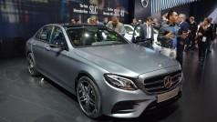 Foto Legenda 01 coluna 0416 Mercedes-Classe-E