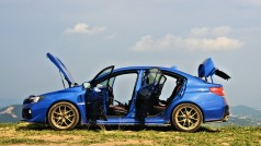 Subaru Impreza WRX STI AUTOentusiastas 17