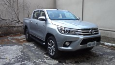Toyota Hilux 69
