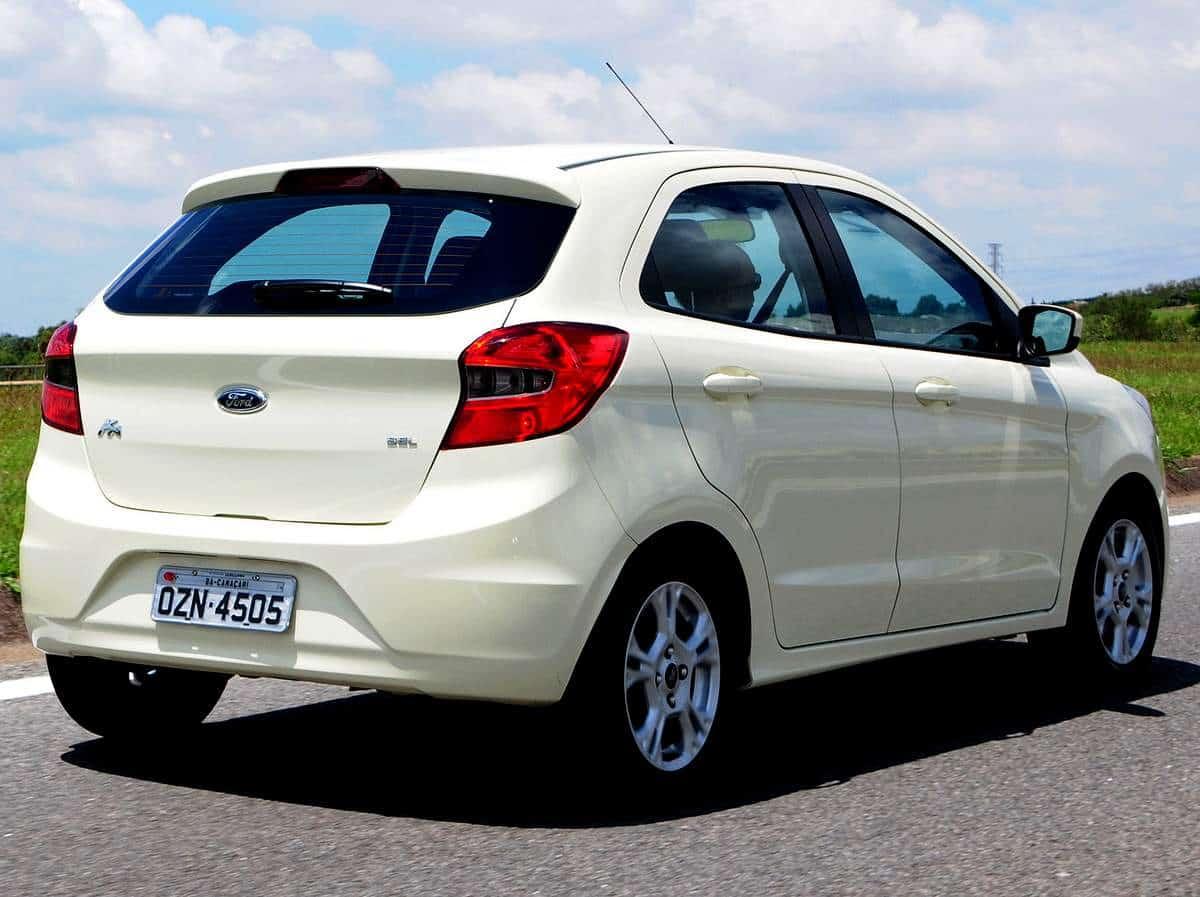 novo Ford Ka 2015  DEZ MELHORES CARROS NOVOS QUE POSSO COMPRAR EM 2016 novo Ford Ka 2015