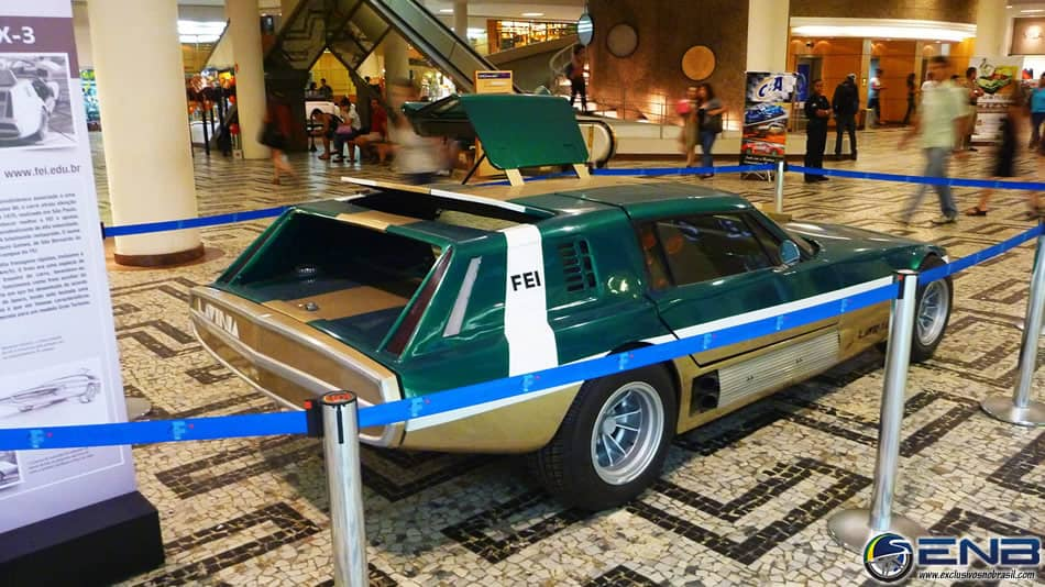 A vida de peça de museu é monótona (foto: www.exclusivosnobrasil.com)  O LAVÍNIA E EU www