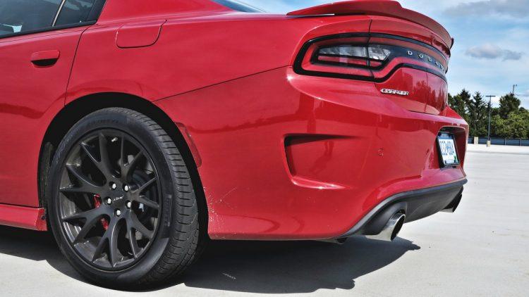 Charger-Hellcat-AUTOentusiastas-12 dez carros mais fantÁsticos DEZ MAIS FANTÁSTICOS CARROS LANÇADOS RECENTEMENTE Charger Hellcat AUTOentusiastas 12