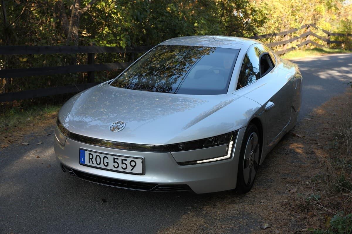 VW XL1 151