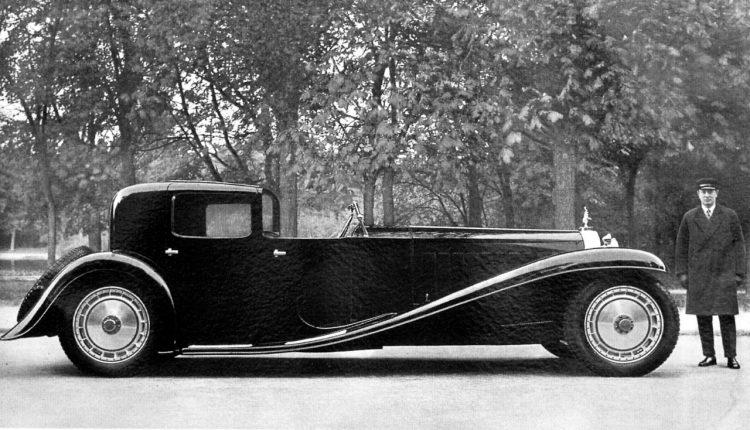 1930_Bugatti_Type-41_La_Royale_Coupe_Napoleon_body_by_Jean-Bugatti_05  O BUGATTI TIPO 41 ROYALE 1930 Bugatti Type 41 La Royale Coupe Napoleon body by Jean Bugatti 05