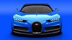 Bugatti Chiron 33