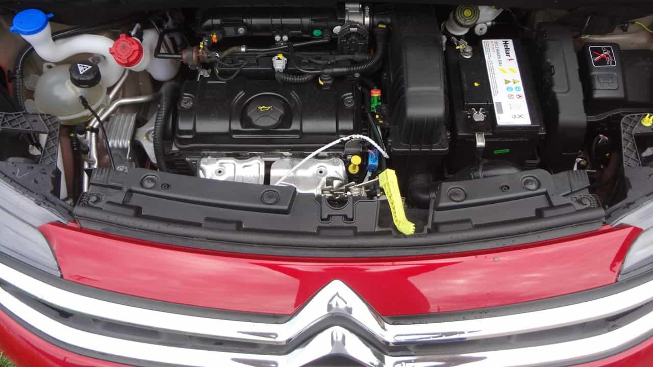Motor 1,5-l é prova de que é possível ser muito bom sem apelar para modernidades