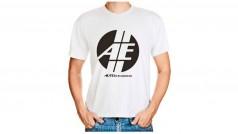 camiseta AE