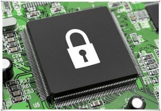 Com o chip Palladium, nada passaria por um computador sem ter uma licença prévia da Microsoft  A SOCIEDADE DA VIGILÂNCIA chip 3