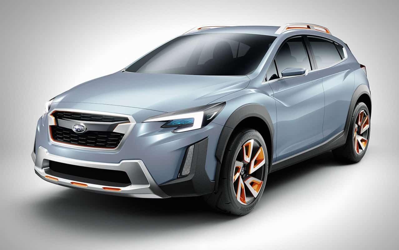 O XV Concept, que pode ser uma antecipação o novo XV, foi apresentado no Salão de Genebra de 2016 e deve utilizar a nova plataforma se entrar em produção em alguns anos
