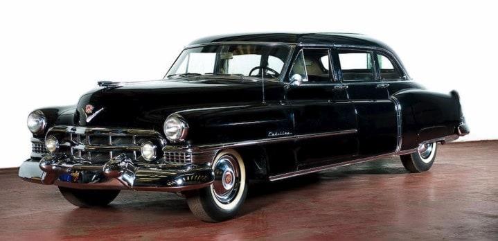 Foto Legenda 03 coluna 1716 - Cadillac 75  ETIOS 2017 E SEU PACOTE QUASE ADEQUADO Foto Legenda 03 coluna 1716 Cadillac 75