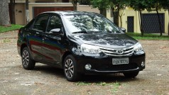 Toyota Etios 02