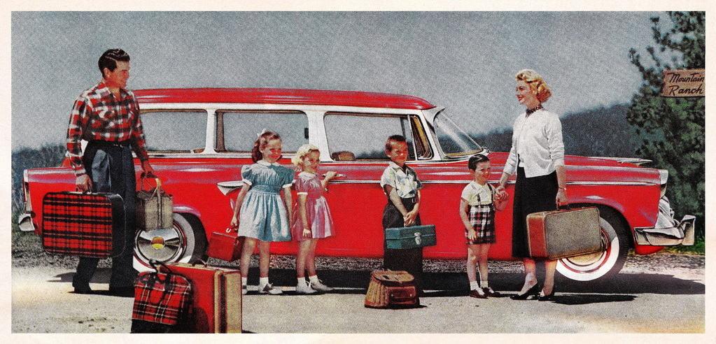 Studebaker 1955
