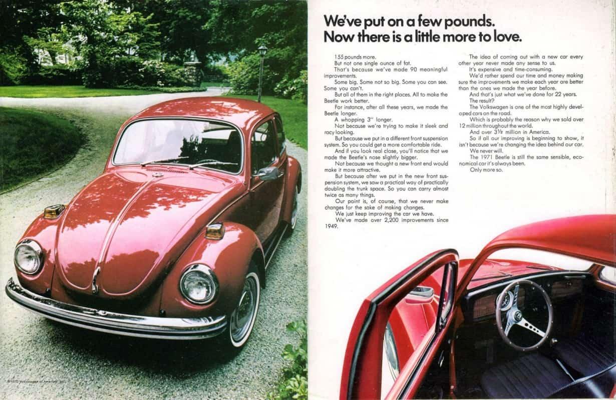 AG-40-Foto-27-1971-P1&2  VOCÊ SABE O QUE É UM SUPER BEETLE? – PARTE 1 AG 40 Foto 27 1971 P12