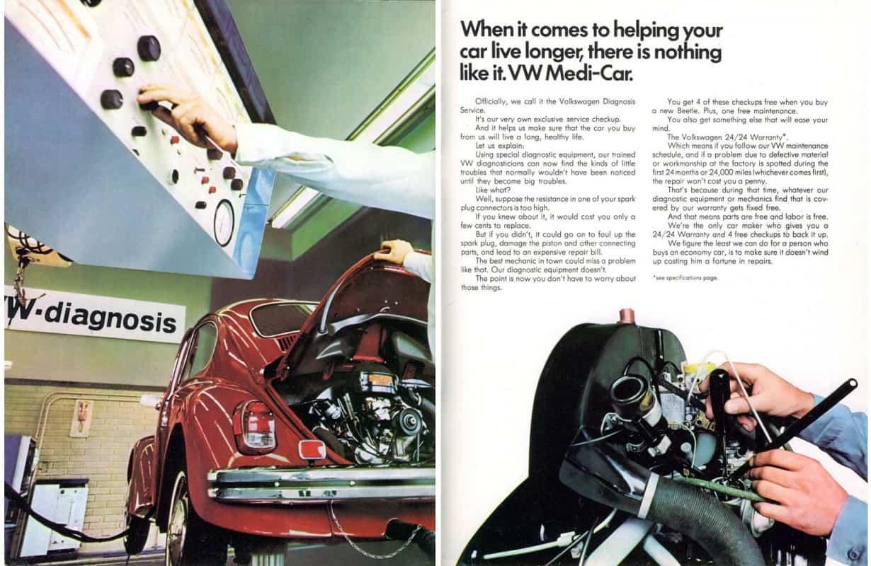 AG-40-Foto-32-1971-P11&12  VOCÊ SABE O QUE É UM SUPER BEETLE? – PARTE 1 AG 40 Foto 32 1971 P1112