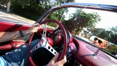 Corvette 1958 (foto: Paulo Keller)