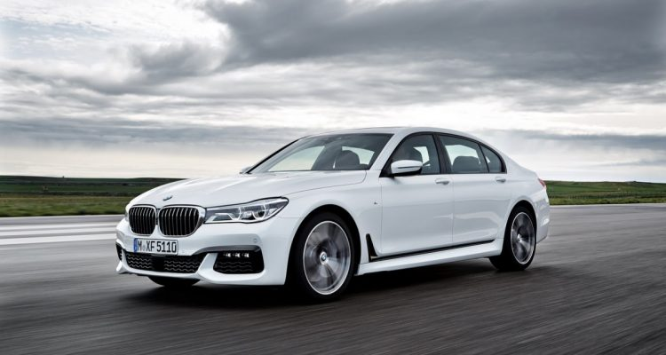 Foto Legenda 01 coluna 2216 - BMW Series 7-Foto