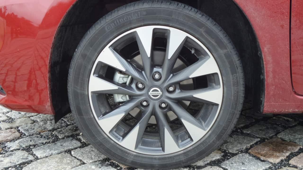 Bom desenho de roda