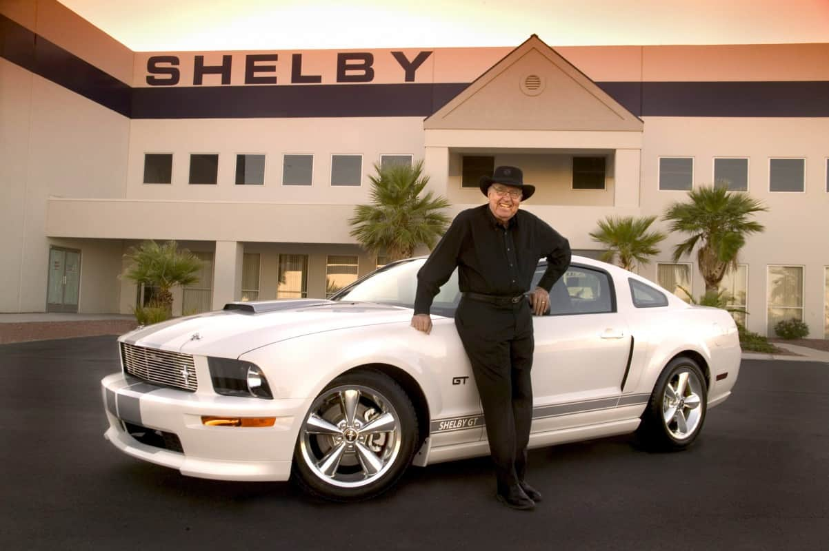 ShelbyGT_Mustang  FRASES E MOTORES ShelbyGT Mustang