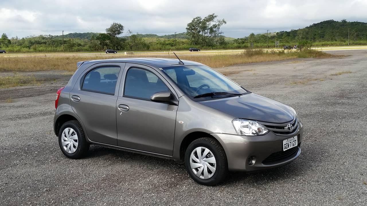 Toyota Etios 05