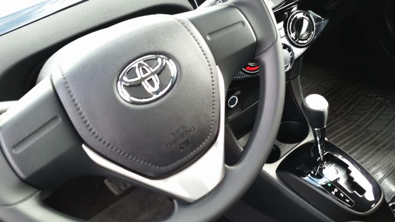 Toyota Etios 11
