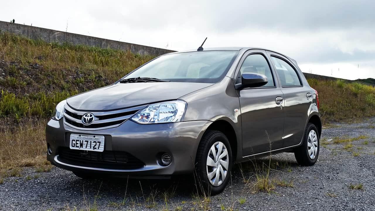 Toyota Etios 21