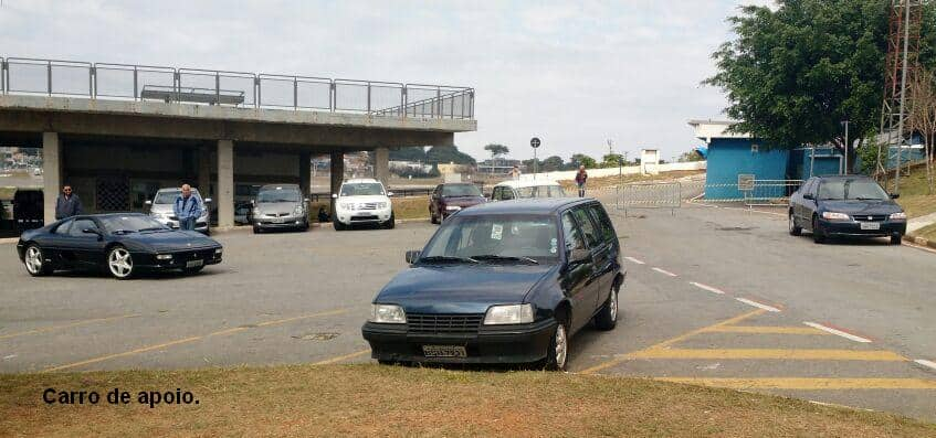carroapoio  NO TORNEIO DE REGULARIDADE – POR ALBERONI JÚNIOR carroapoio