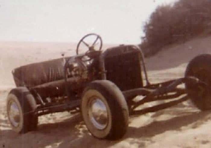 dune c  BRUCE MEYERS E O MANX dune c