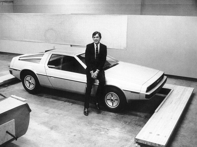 1976_DeLorean_Safety_Vehicle_Mockup