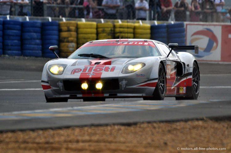 FORD GT40, DO PASSADO AO PRESENTE PI49653 hr