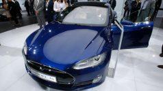 Tesla IAA