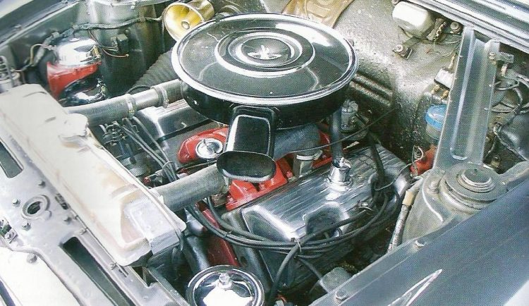 motor emi sul 2  O SIMCA CHAMBORD E SEU POLÊMICO MOTOR V-8 motor emi sul 2