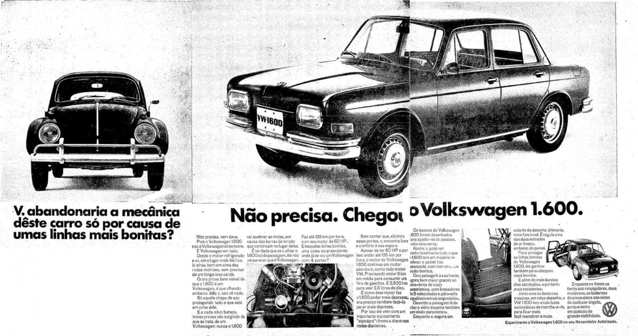 "AG-49-Foto-01  VW 1600: ""FALEM BEM OU FALEM MAL, MAS FALEM DE MIM! "" – PARTE 2 AG 49 Foto 01"