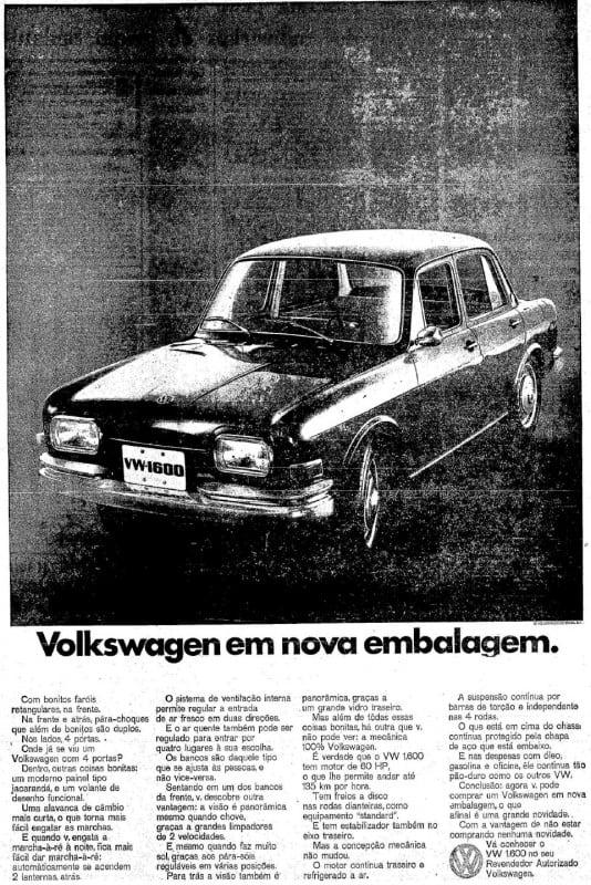 "AG-49-Foto-02  VW 1600: ""FALEM BEM OU FALEM MAL, MAS FALEM DE MIM! "" – PARTE 2 AG 49 Foto 02"