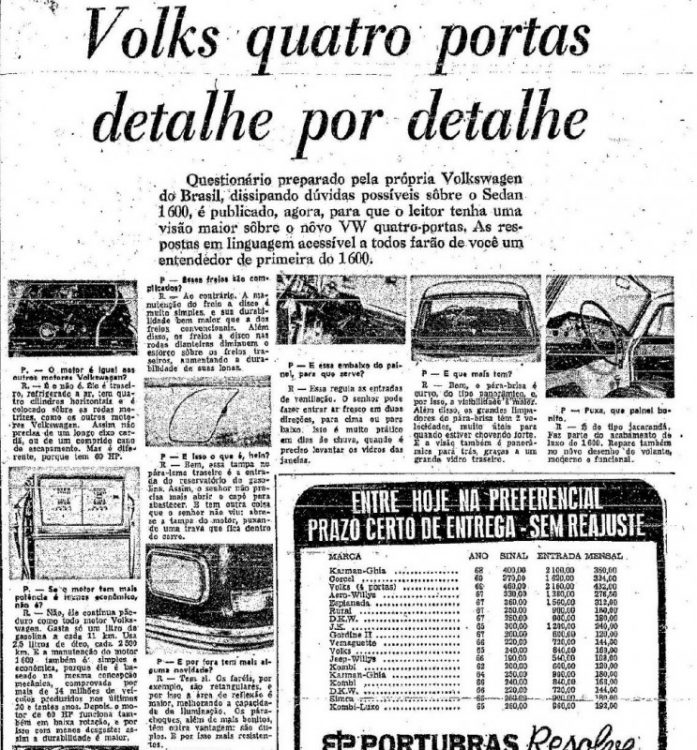 "AG-49-Foto-09  VW 1600: ""FALEM BEM OU FALEM MAL, MAS FALEM DE MIM! "" – PARTE 2 AG 49 Foto 09"