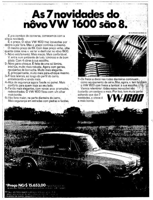 "AG-49-Foto-22  VW 1600: ""FALEM BEM OU FALEM MAL, MAS FALEM DE MIM! "" – PARTE 2 AG 49 Foto 22"