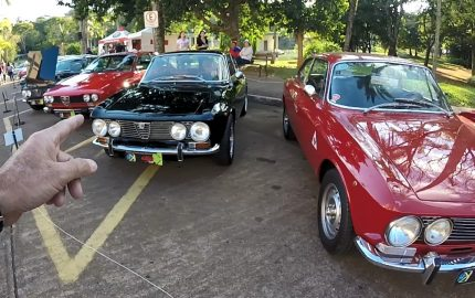 Alfa Romeo Giulia GT Veloce 1977 01