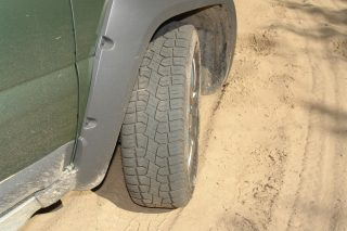 DSC02885  FIAT WEEKEND ADVENTURE 1,8 16V LOCKER, NO USO DSC02885