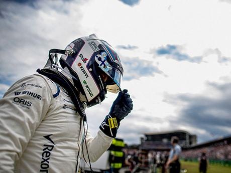 Bottas parece ser o homem mais próximo de assumir a liderança da equipe Renault (Foto Williams/LAT)  F-1 EM FÉRIAS, SÓ NA PISTA 20160809 1 Coluna Bottas Willaims LAT