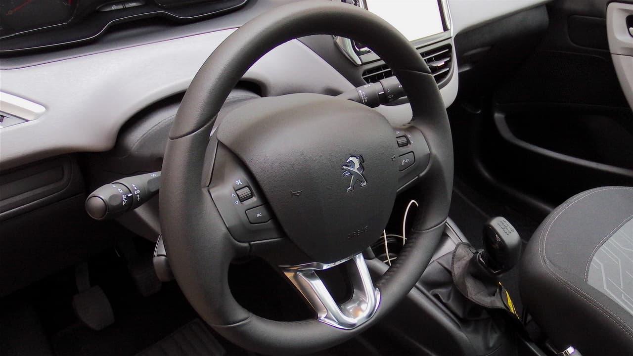 Peugeot 208 05  PEUGEOT 208 ALLURE 1,2 PURETECH – 4ª SEMANA (COM VÍDEO) Peugeot 208 05