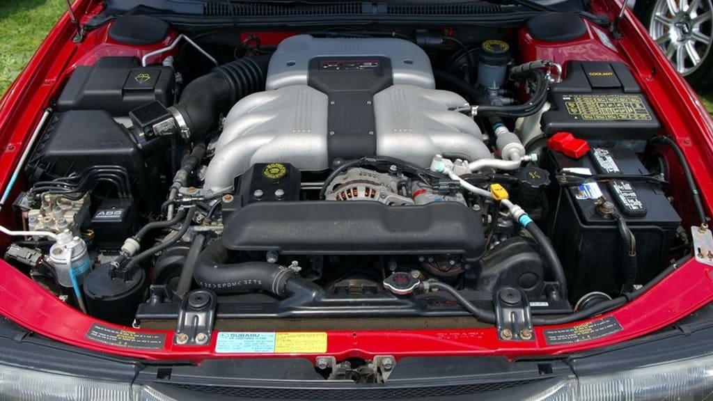 Motor H-6, 3,3-L, 24V (foto conceptcarz.com)