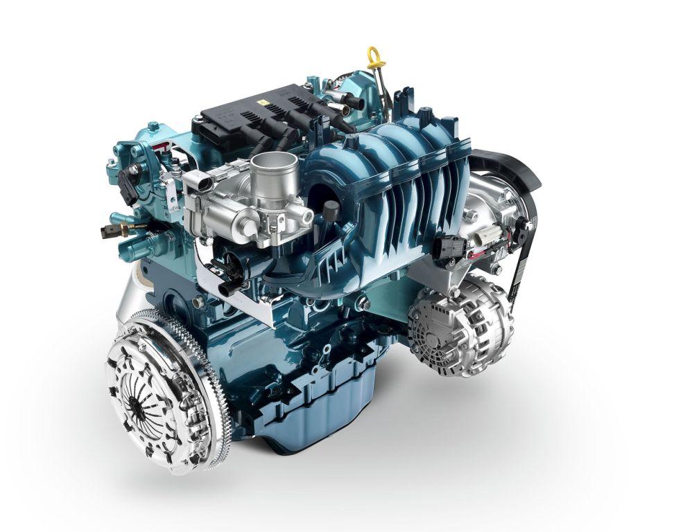 motor-1-4-fire-evo  DUPLA DINÂMICA: FIAT STRADA HARD WORKING E HONDA POP 110i Motor 1