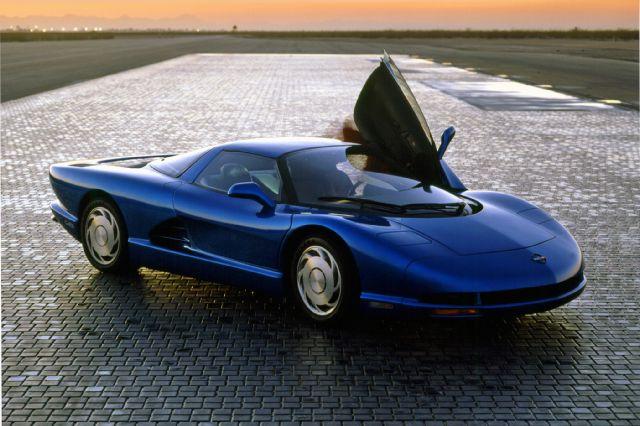 1990-cerv-iii-front-3-4