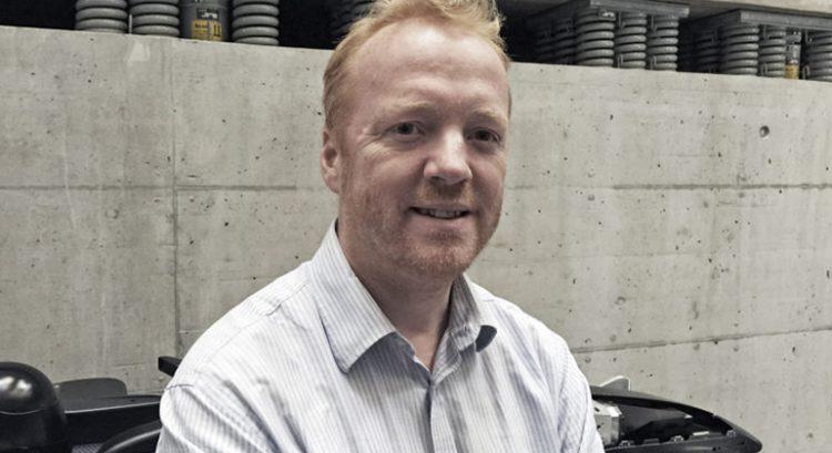 Nicolas já trabalha há bom tempo no túnel de vento da Sauber, onde desenvolveu protótipos e carros do DTM (Foto Audi)