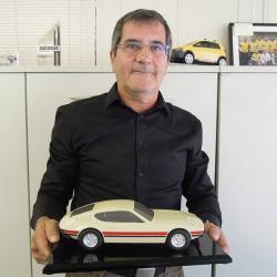 Luiz Alberto Veiga