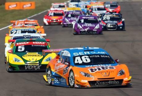 Stock Car retorna à Goiânia para Corrida do Milhão (Foto Vanderley Soares)