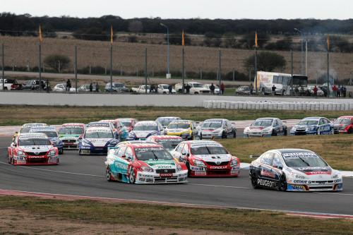 Três brasileiros participam da principal corrida da SuperTC 2000 argentina (Foto SuperTC 2000)