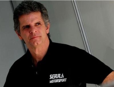 Chico Serra acredita que má fase vai passar (Foto Arquivo Pessoal Chico Serra)