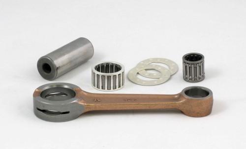 Fig 25 Biela integral e rolamentos de rolo para motocicleta (www.motonet.biz)