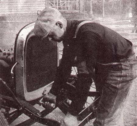 """GENTLEMEN, START YOUR ENGINES!"""" – UMA BREVE HISTÓRIA DA PARTIDA DO MOTOR –  Autoentusiastas"""